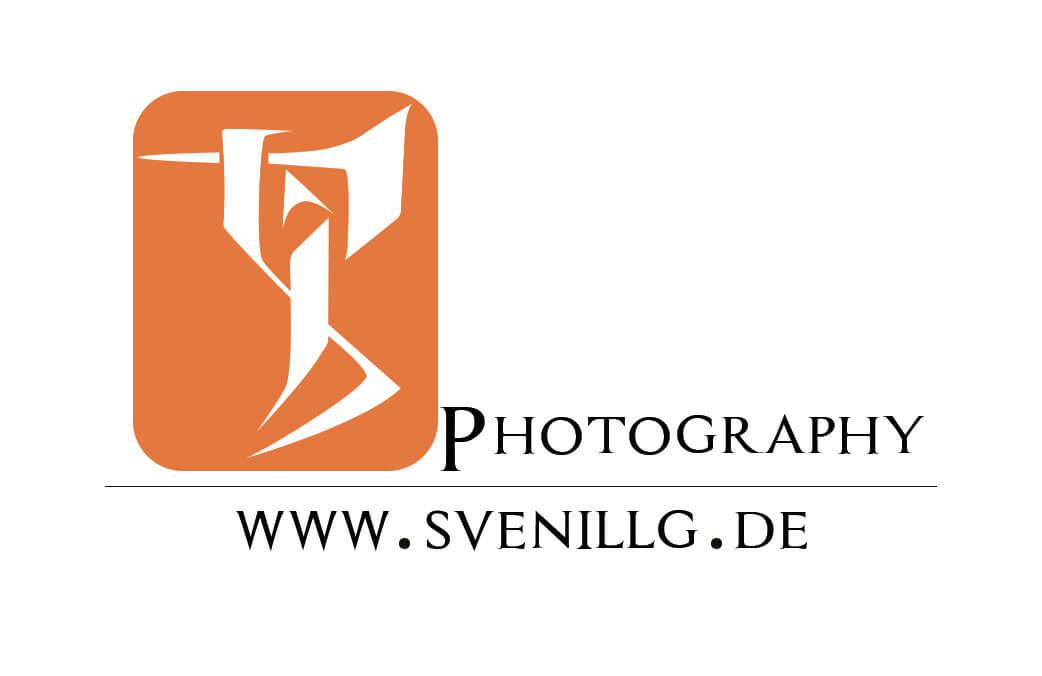 Hier siehst du das Logo von Sven Illg Photography